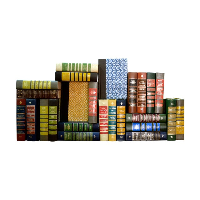 Readers Digest Decorative Books - Set of 25 - Image 1 of 8