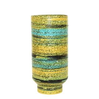 Alvino Bagni for Raymor Pottery Vase