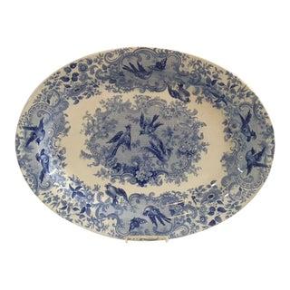 Wedgwood Ironstone Platter