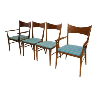 Paul McCobb Calvin Dining Chairs - Set of 4