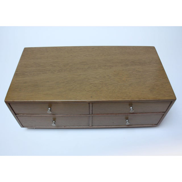 American of Martinsville Jewelry Cabinet - Image 5 of 11