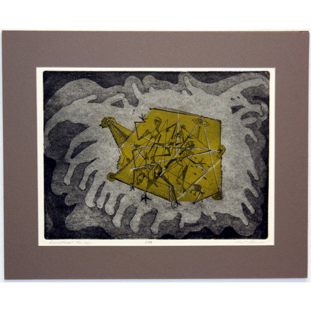 Trap by Robert Lohman Print - Image 2 of 6