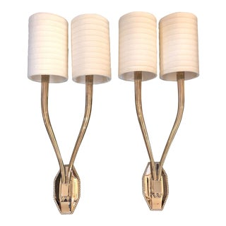 Urban Archaeology Wall Sconces - A Pair