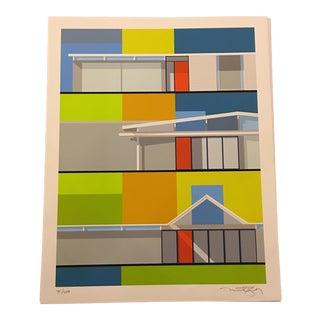 Modern San Francisco Print