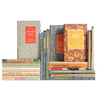 Peter Pauper Pocket-Sized Books - S/25
