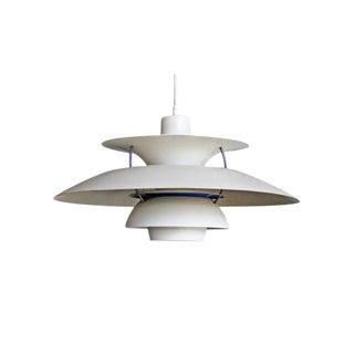 Poul Henningsen Ph5 Pendant Light