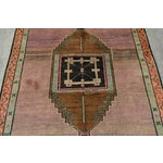 Image of Hand Knotted Turkish Kars Rug - 5′9″ × 13′11″