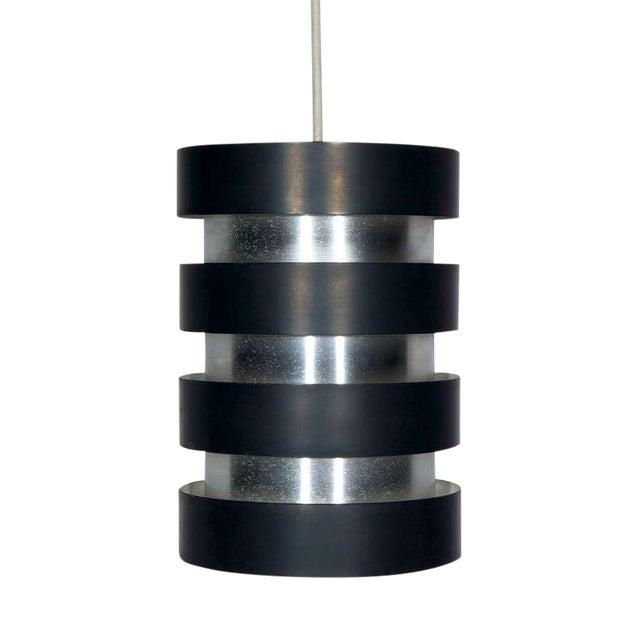 """Eiffel"" Pendant Lamp by Jo Hammerborg - Image 1 of 4"