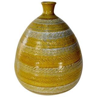 Antonio Prieto Ceramic Vase