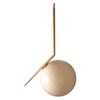 IC S1 Suspension Lamp Design Michael Anastassiades