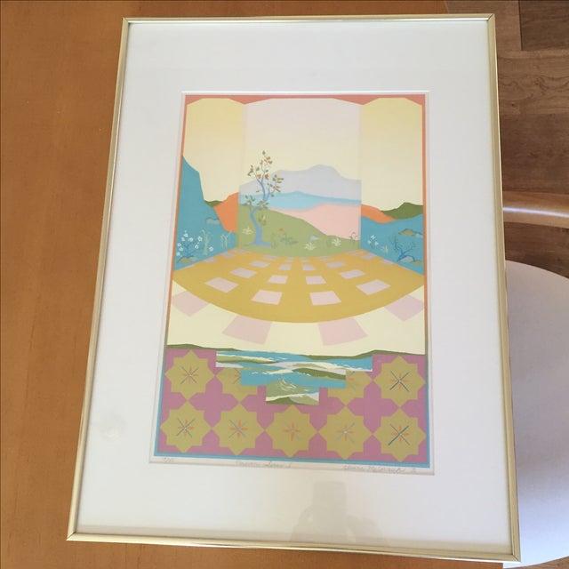 """""""Persian Series"""" Original Art Print - Image 2 of 5"""