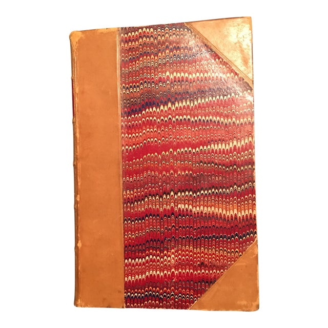"""""""Complete Poetical of John Greenleaf Whittier"""" Book - Image 1 of 7"""