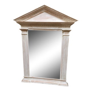 La Barge Neo-Classical Wall Mirror