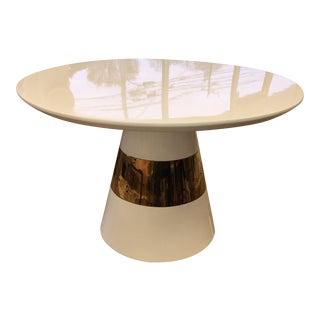 Kelly Hoppen Dining Table