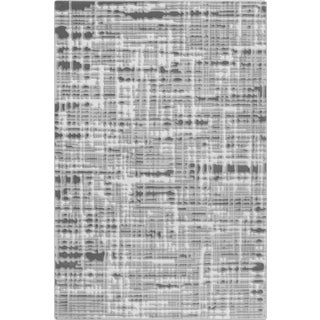 Sofia-3d-Intersecting-Lines-Rug - 5'3''x 7'7''