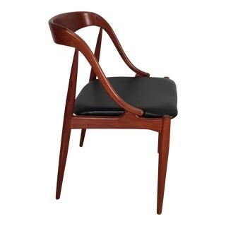 Danish Modern Johannes Anderson Chair