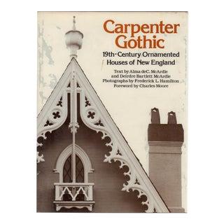 Carpenter Gothic: Houses of New England