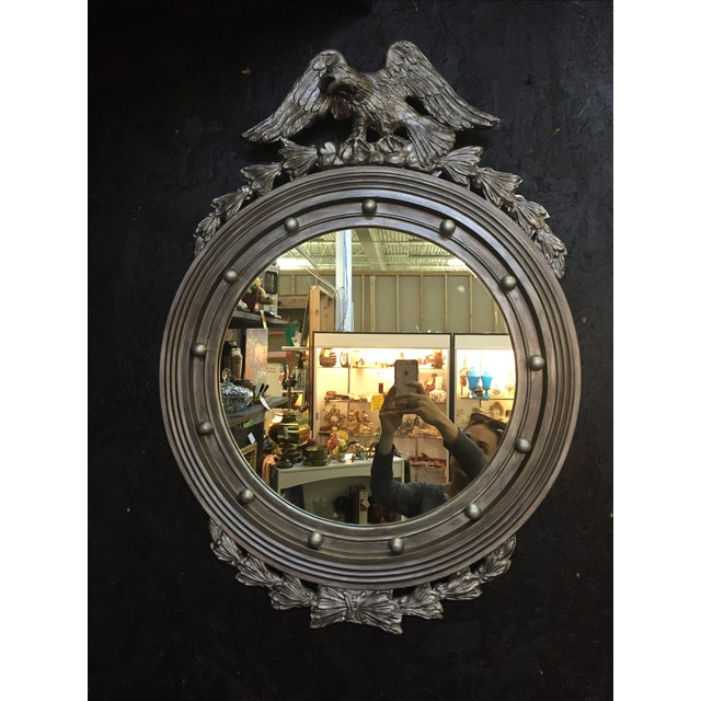 Federal Style Mirror Silver - Image 2 of 6