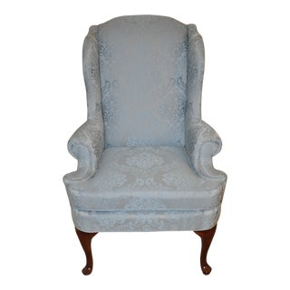 Thomasville Queen Anne Style Chair