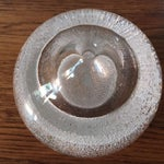 Image of Minimalist Spherical Glass Vase