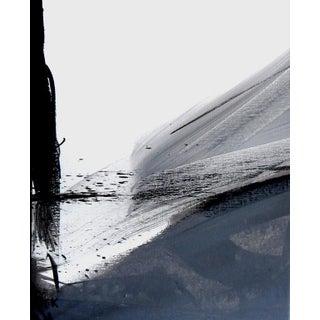 Laurent Koller Print - Haiku 117