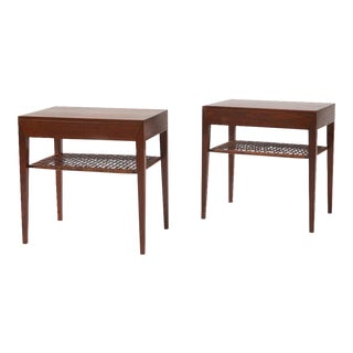 Severin Hansen End Tables