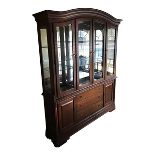 Thomasville Martinique China Cabinet