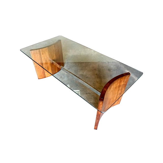 Vladimir Kagan Coffee Table Chairish
