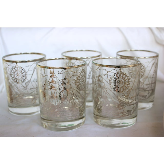Image of New England Nautical Glasses