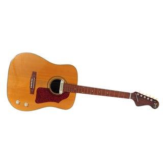 Sorrento Vintage 1960s Acoustic Six String Guitar