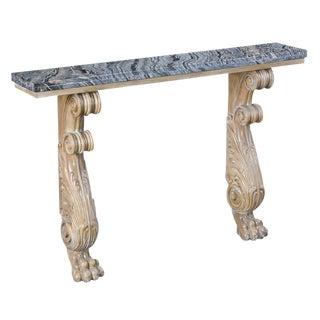 Sarreid Ltd. Acanthus Console Table