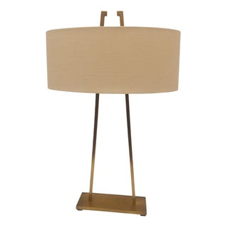 Tanner & Kenzie Table Lamps - A Pair