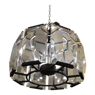 Harlow Crystal Chandelier