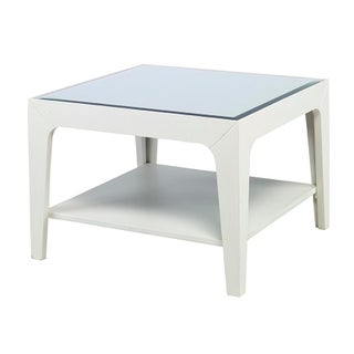 Kravet Slim Square Side Table