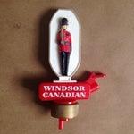 Image of Windsor Supreme Canadian Whisky Bar Kit