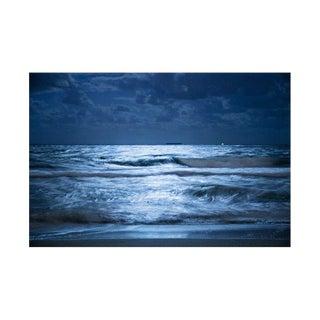 "Cheryl Maeder ""Dreamscapes, Blue"" Art Photograph"