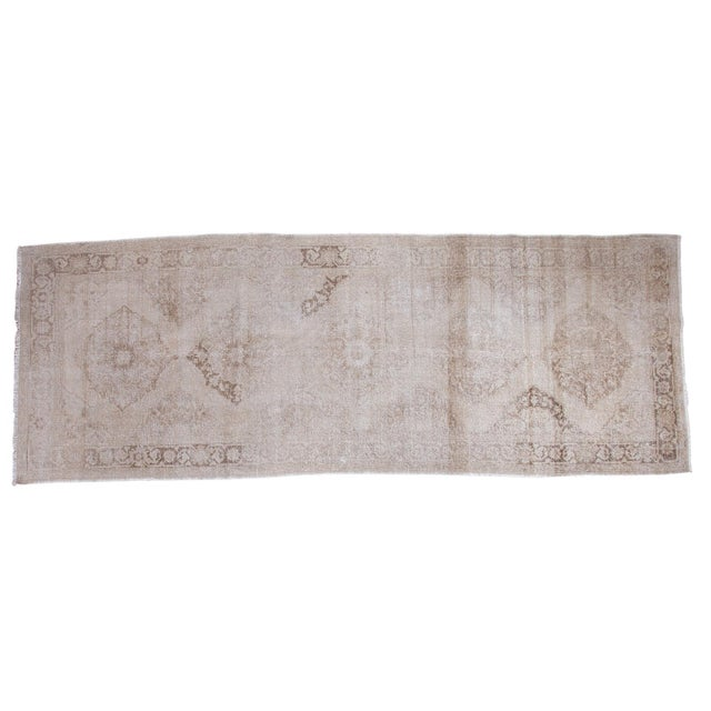 """Distressed Sparta Runner - 4'9"""" X 13'3"""" - Image 1 of 10"""