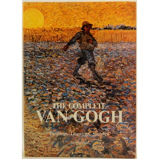 The Complete Van Gogh Book