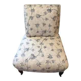 Baker Slipper Chair
