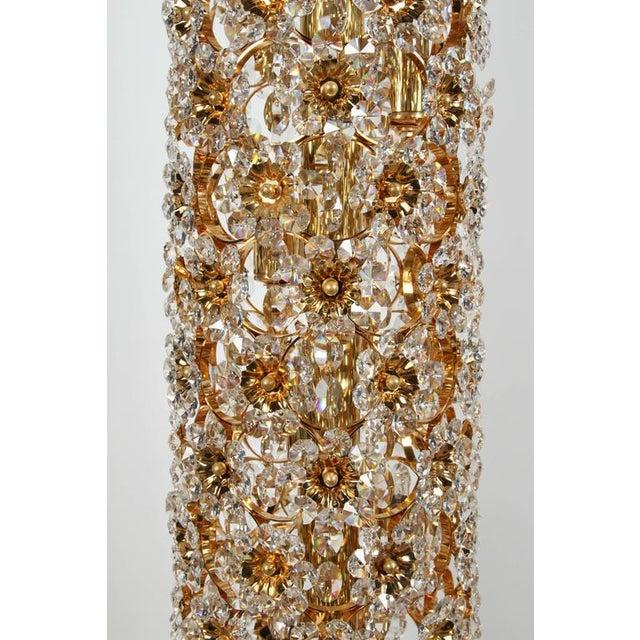 Mid-Century Palwa Floor Lamp - Image 3 of 7