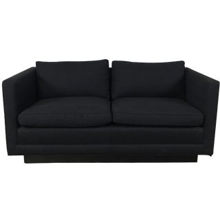 Knoll Pfister Standard Settee Sofa