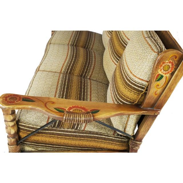 Image of 1939 Coronado Sofa