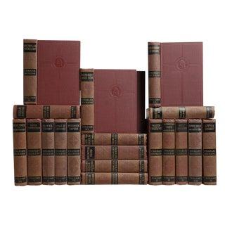 Vintage Bookshelf: Charles Dickens, S/19