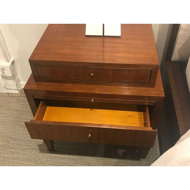 Barbara Barry Petite Buttoned-Up Nightstand - Image 7 of 7