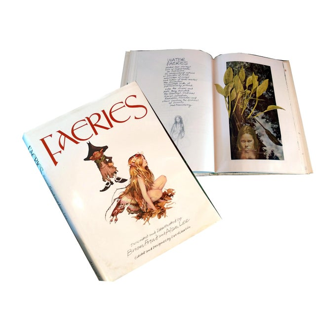 Fairy Lore & Mythology Book Collection - Set of 7 - Image 8 of 9