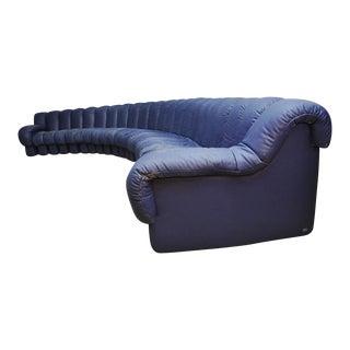 De Sede Ds600 Non-Stop Sectional Sofa