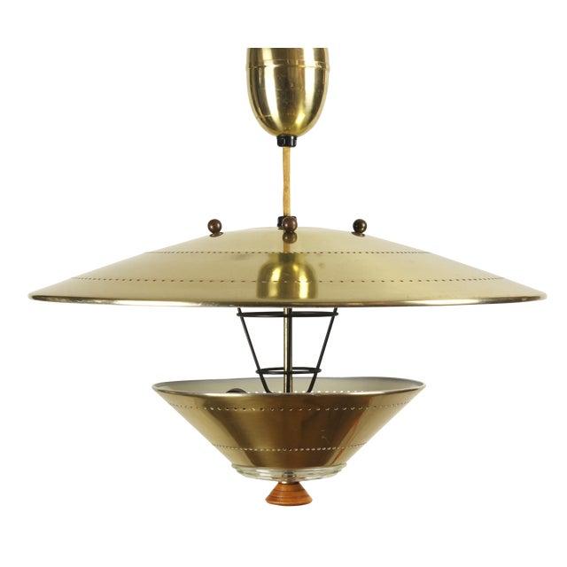 Imperialites Atomic Ceiling Pendant Light - Image 1 of 6
