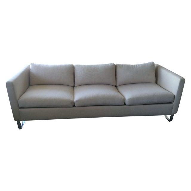 Image of DWR Milo Baugman Goodland Modern Sofa
