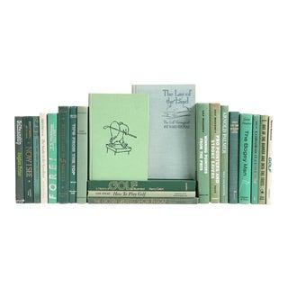 Bogey Man: A Vintage Golf Treasury in Green, S/20