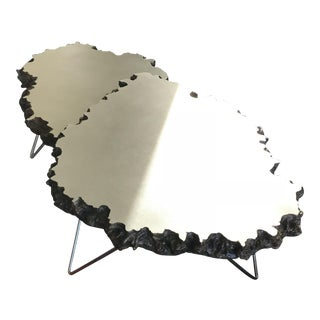 Palecek Stonecast Coffee Table